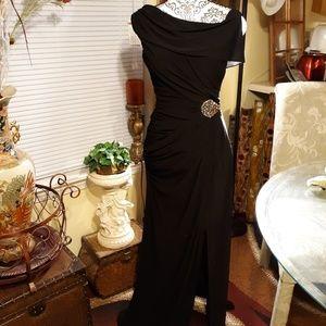 Cachet formal dress size 6